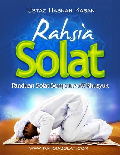 Rahsia Solat