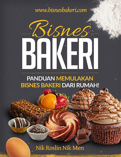 Ebook Bisnes Bakeri