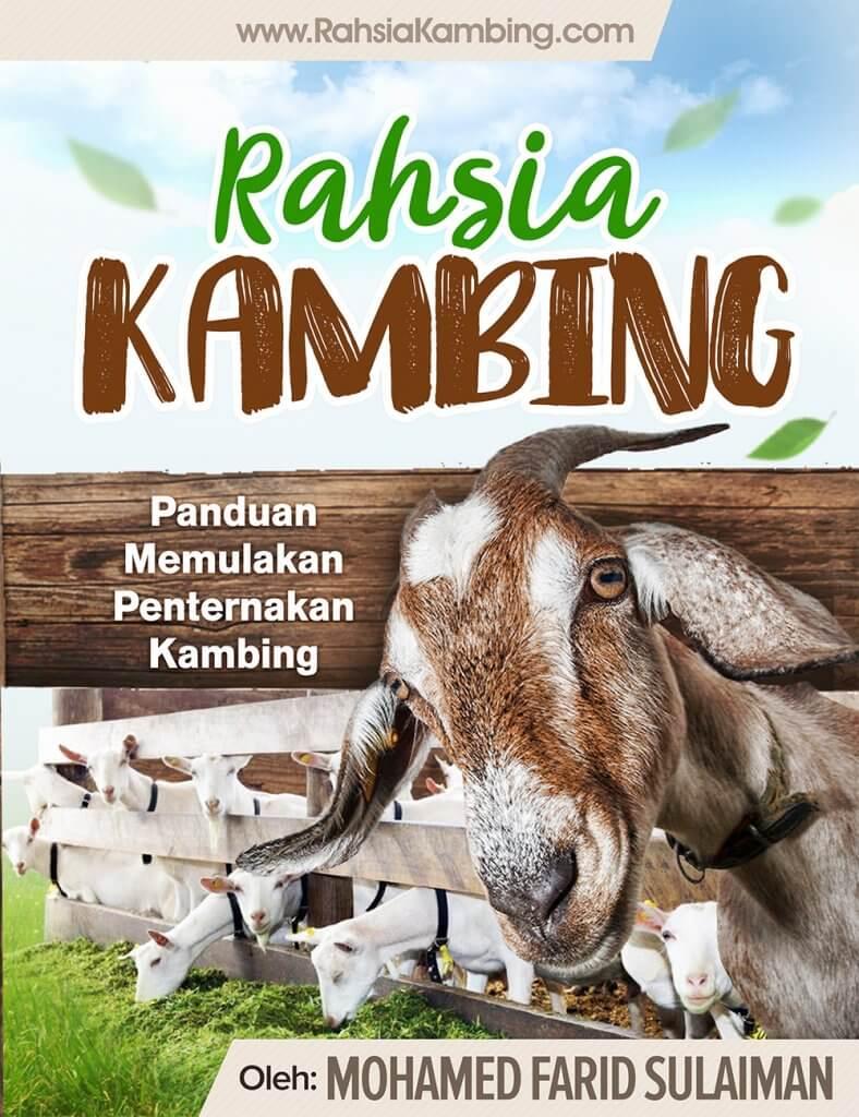 Ebook Rahsia Kambing -2019