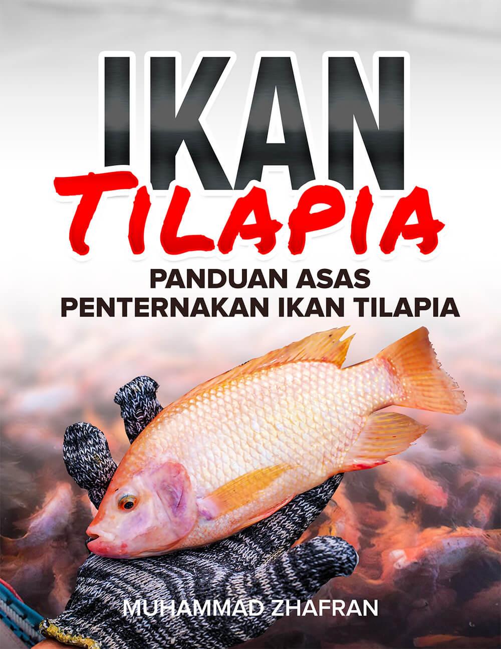 Panduan Ternak Ikan Air Tawar
