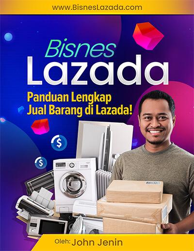Ebook Bisnes Lazada